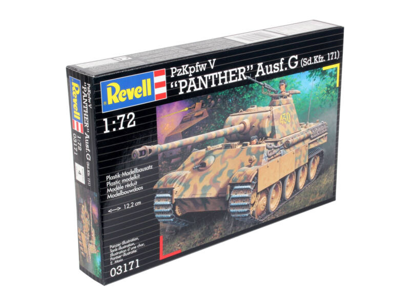 Revell-03171 box image front 1