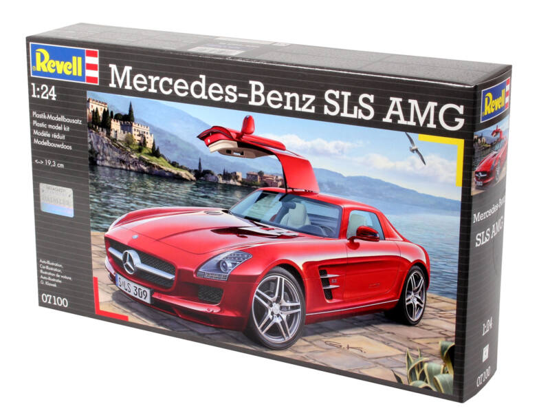 Revell-07100 box image front 1