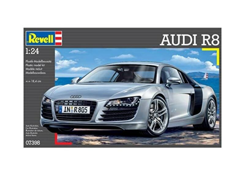 Revell-07398 box image front 1