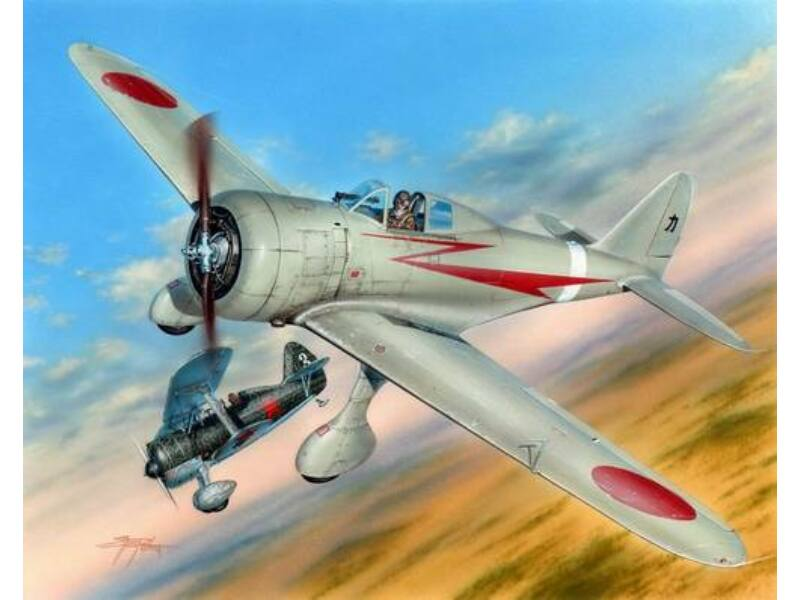 Special Hobby-32033 box image front 1
