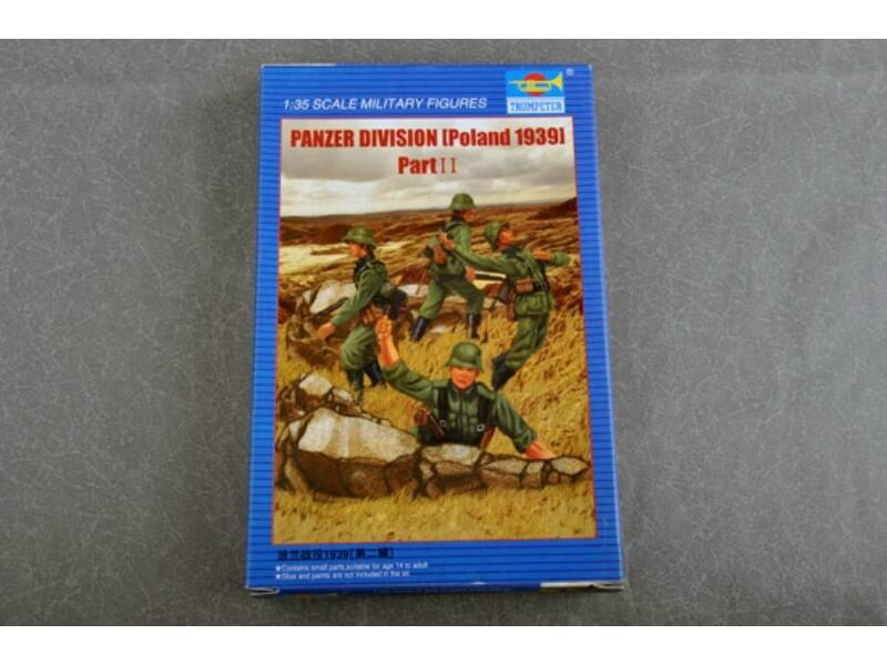 Trumpeter-00404 box image front 1
