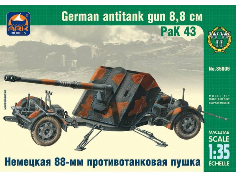 ARK Models-35006 box image front 1