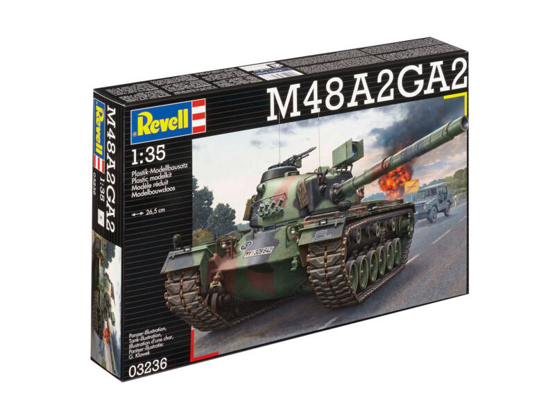 Revell-03236 box image front 1