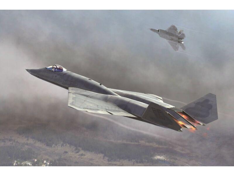 Hobby Boss US YF-23 Prototype 1:48 (81722)