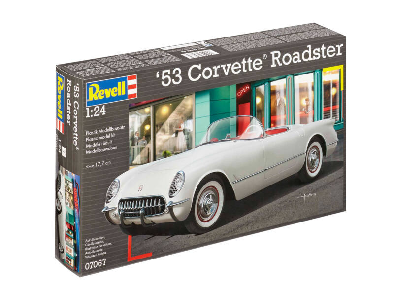 Revell-07067 box image front 1