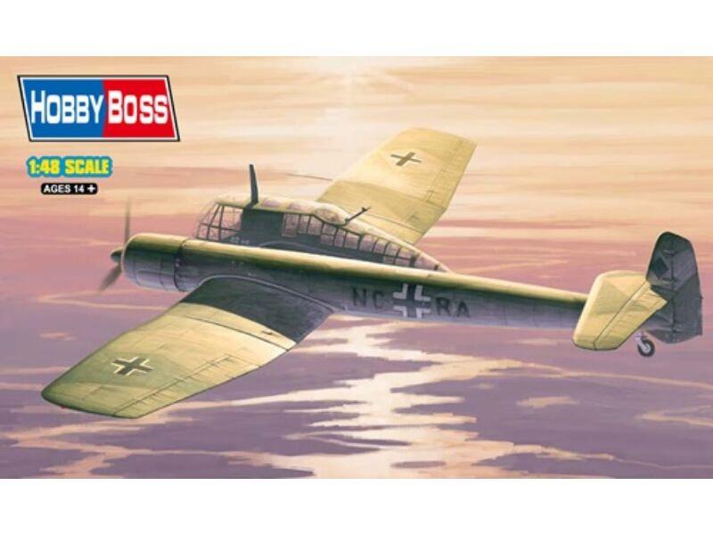 Hobby Boss-81728 box image front 1