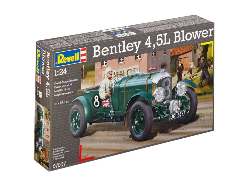 Revell-07007 box image front 1