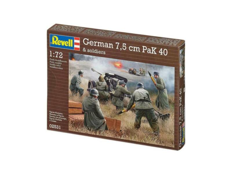 Revell-02531 box image front 1