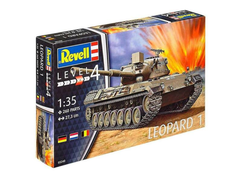 Revell-03240 box image front 1