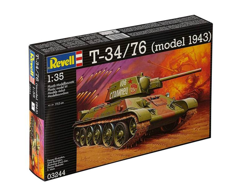 Revell-03244 box image front 1