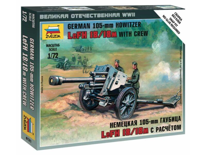 Zvezda-6121 box image front 1