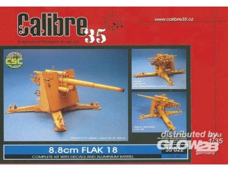 Calibre-35022 box image front 1