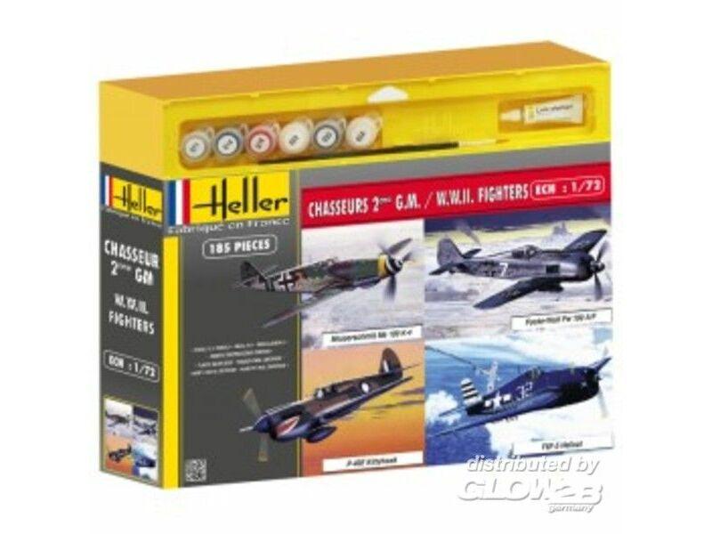 Heller-53002 box image front 1