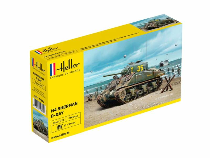 Heller-79892 box image front 1