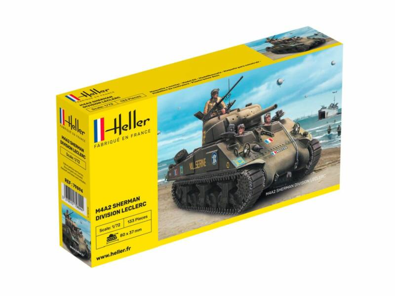 Heller-79894 box image front 1