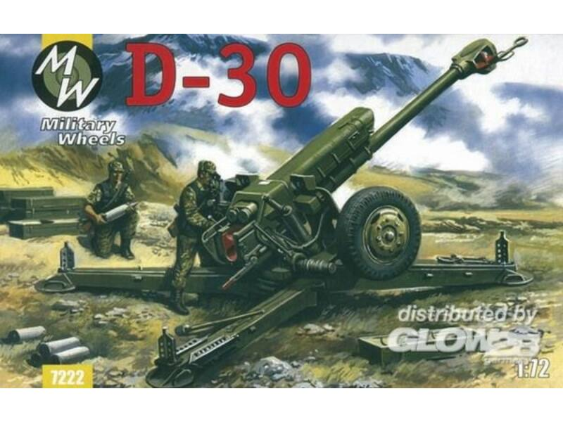 Military Wheels-7222 box image front 1