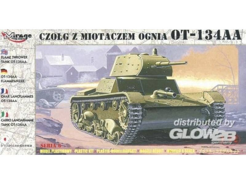 Mirage Hobby-72618 box image front 1