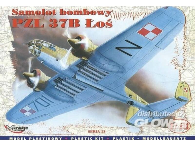 Mirage Hobby-481302 box image front 1