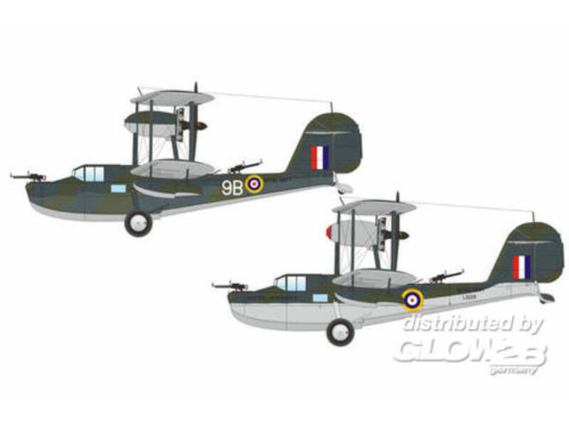Special Hobby-48162 box image front 1