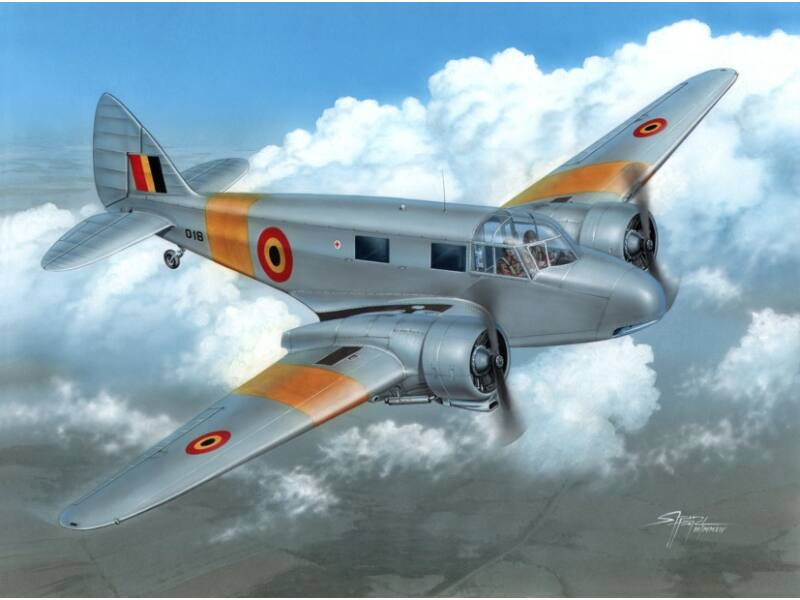 Special Hobby-48159 box image front 1