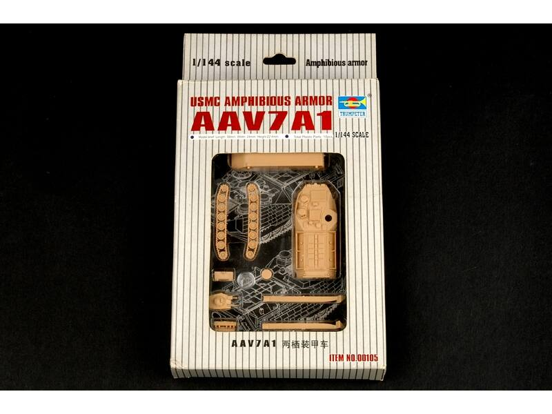 Trumpeter-00105 box image front 1