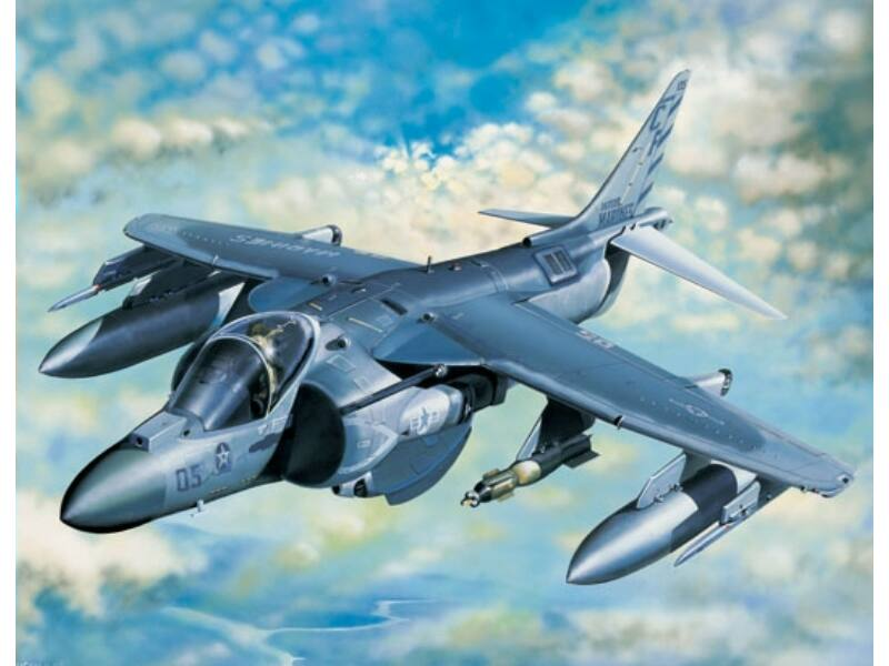Trumpeter-02286 box image front 1