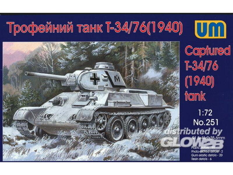 Unimodels-251 box image front 1