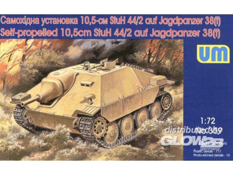 Unimodels-359 box image front 1