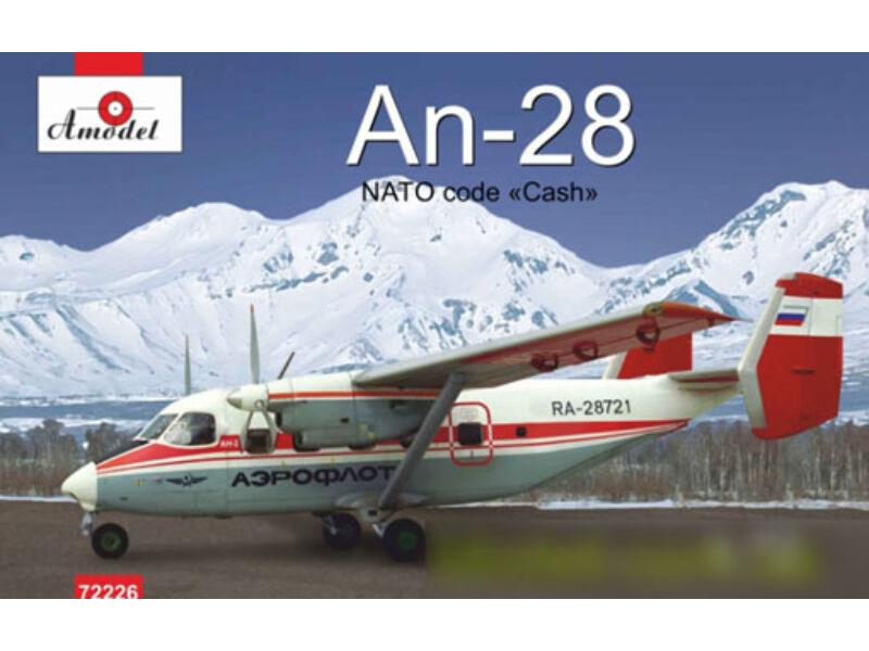 Amodel-72226 box image front 1