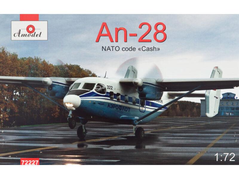 Amodel-72227 box image front 1