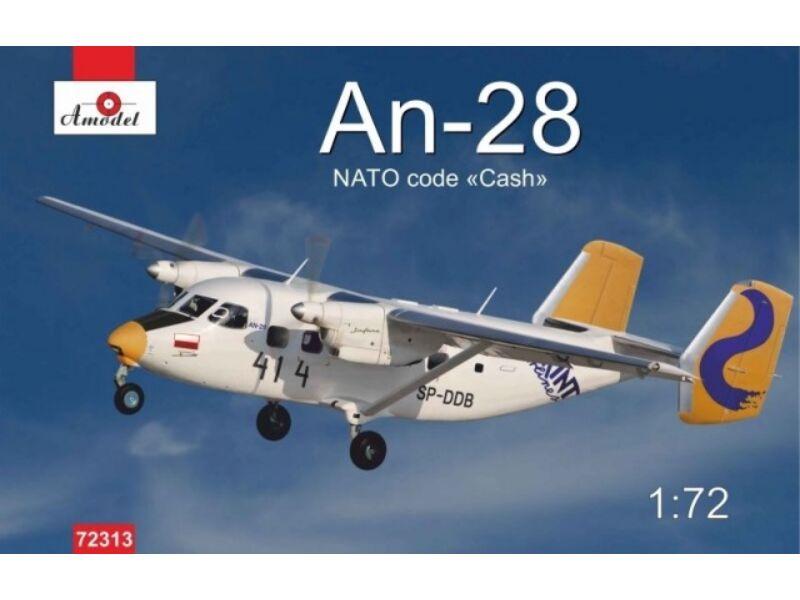 Amodel-72313 box image front 1