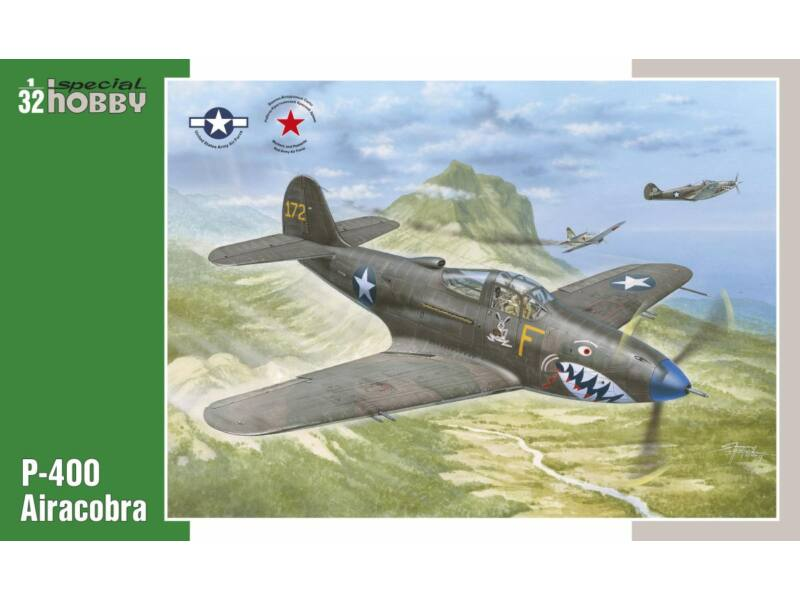 Special Hobby-32062 box image front 1