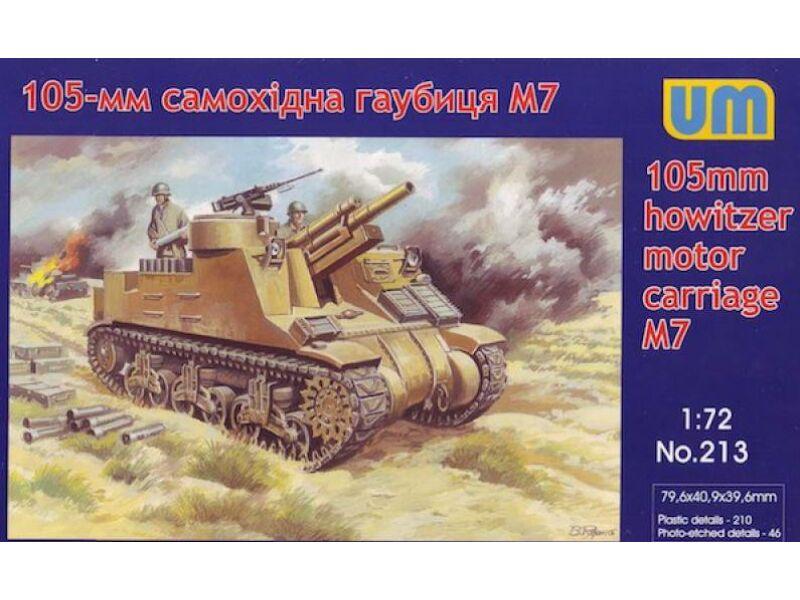 Unimodels-213 box image front 1