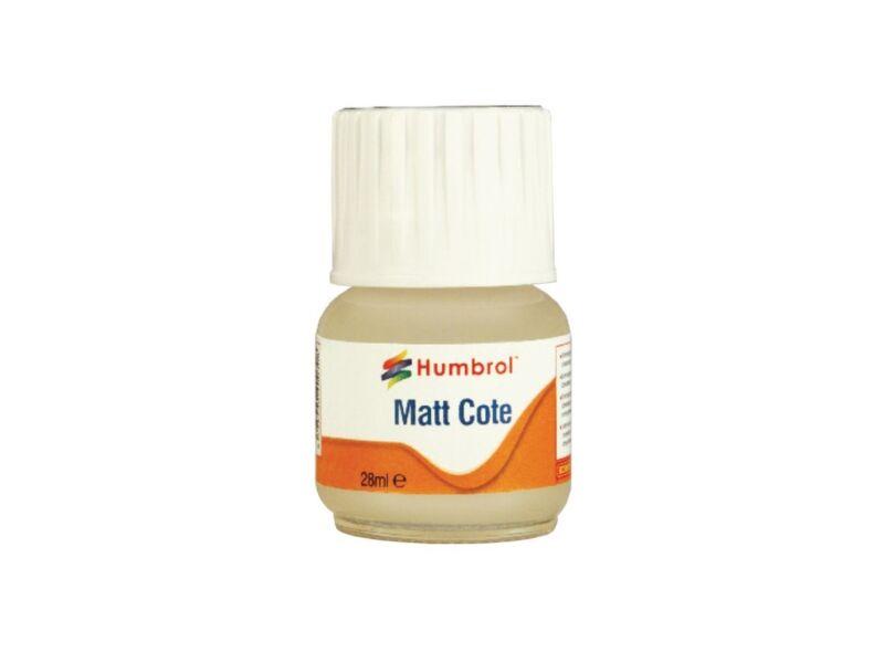 Humbrol Matt Cote 28 ml (AC5601)