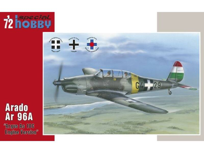 Special Hobby-72325 box image front 1
