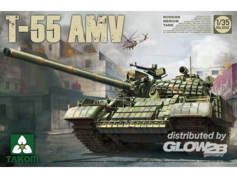 Takom-2042 box image front 1