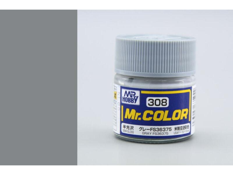 Mr.Hobby Mr.Color C-308 Gray FS36375