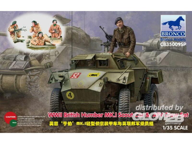 Bronco Models-CB35009SP box image front 1