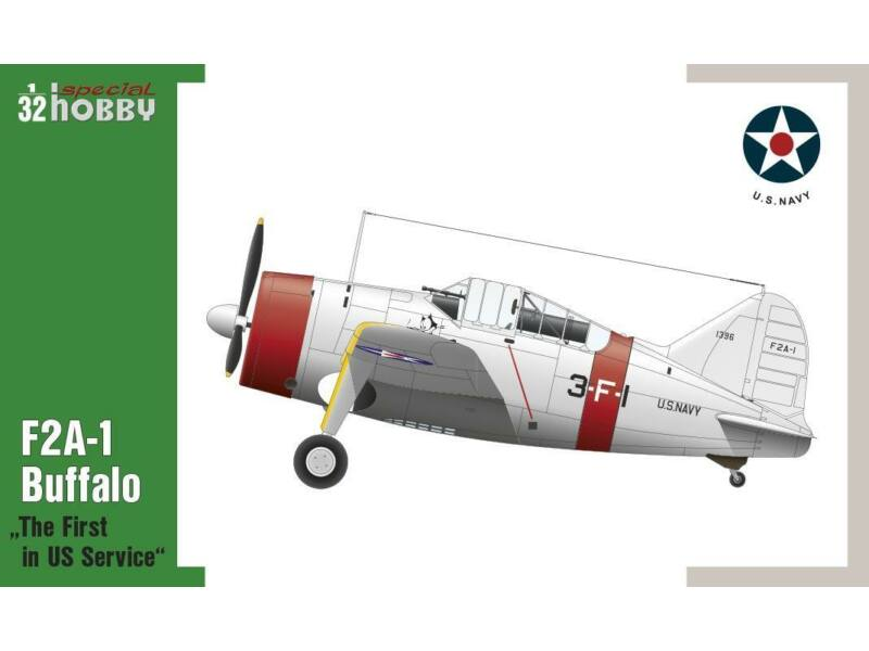 Special Hobby-32064 box image front 1