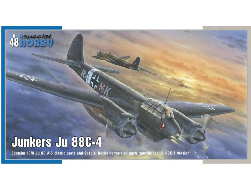 Special Hobby-48177 box image front 1