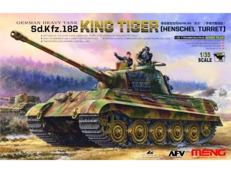 MENG-Model-TS-031 box image front 1