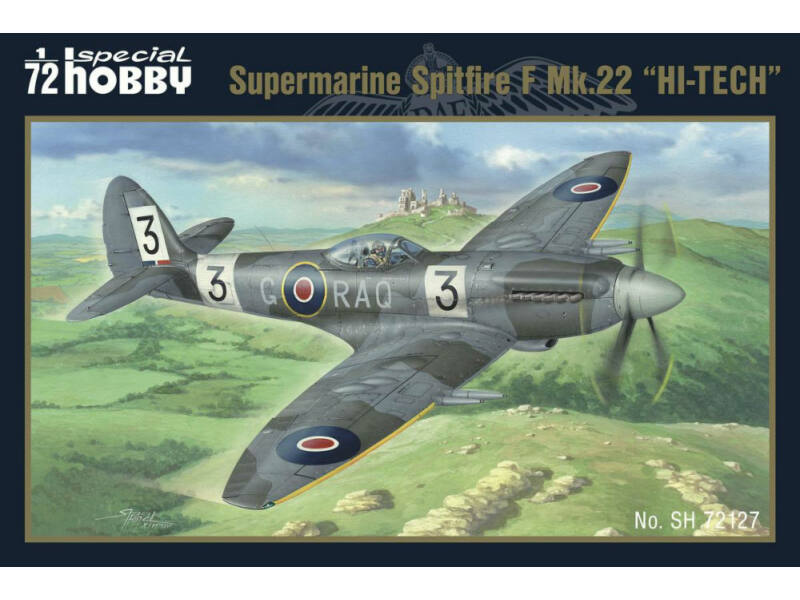 Special Hobby-72127 box image front 1