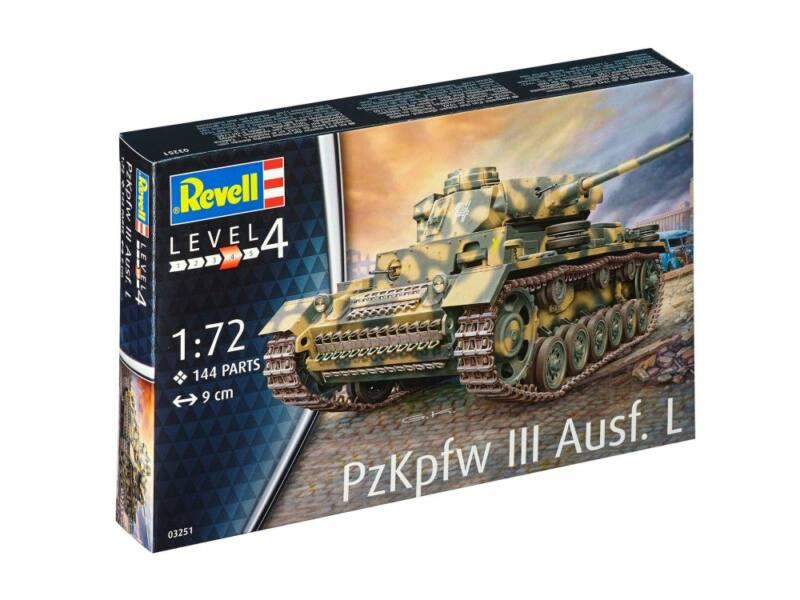 Revell-03251 box image front 1