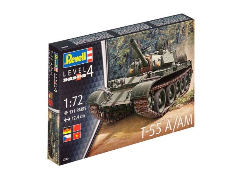 Revell-03304 box image front 1
