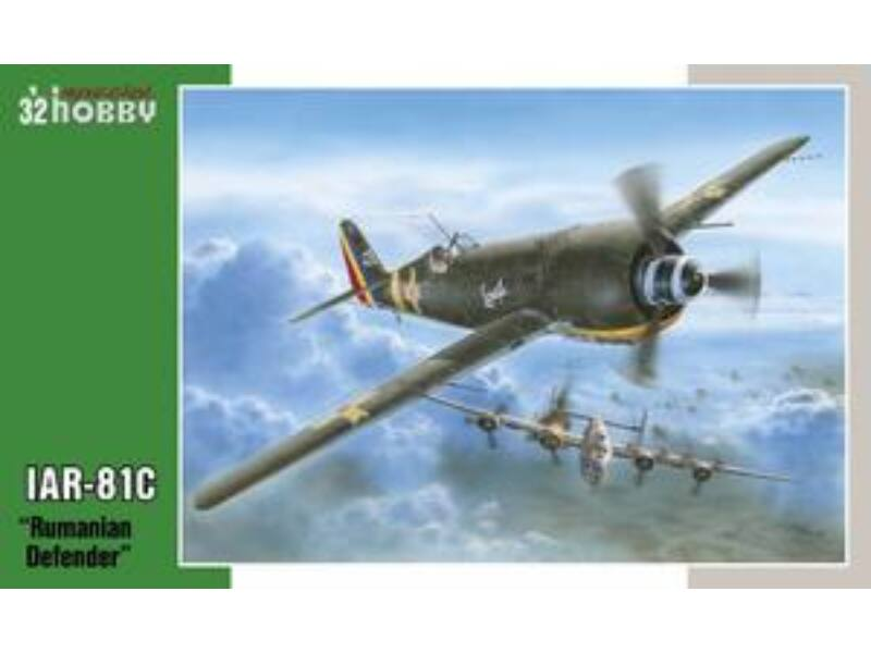 Special Hobby-32068 box image front 1