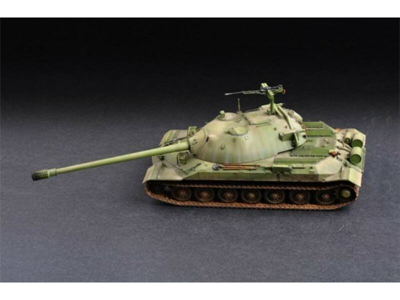 Trumpeter-07136 box image front 1