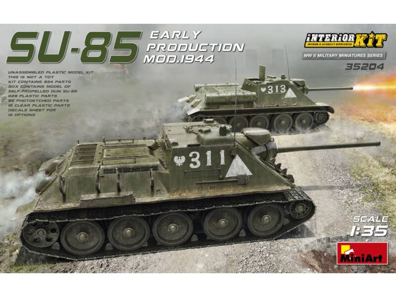 MiniArt-35204 box image front 1