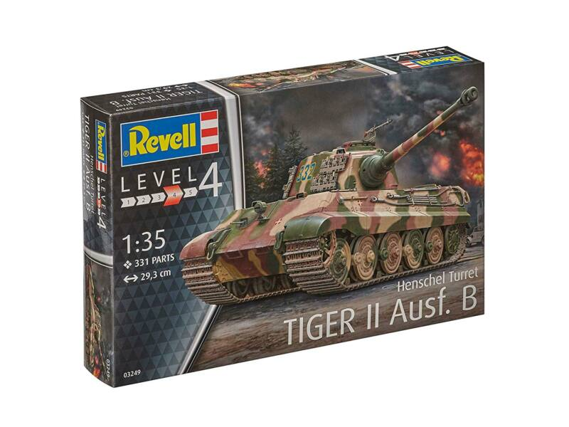 Revell-03249 box image front 1
