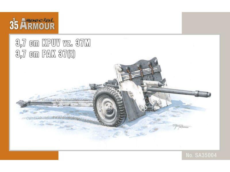 Special Hobby-SA35004 box image front 1