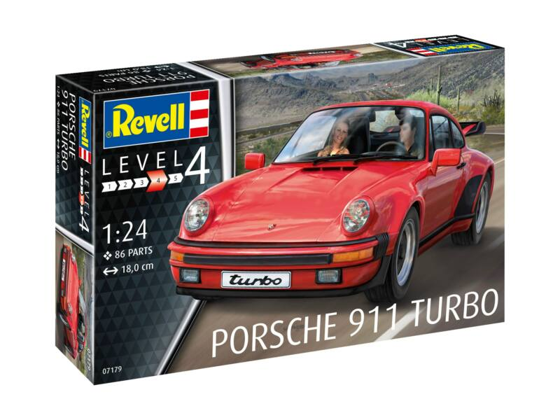 Revell-07179 box image front 1